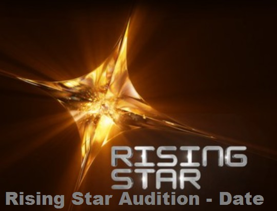 Rising Star Audition, Registration, Date, Entry Form, Online