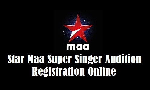 Star Maa Super Singer Audition 2020