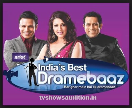 India Best Dramebaaz Audition, Registration, Date, Online