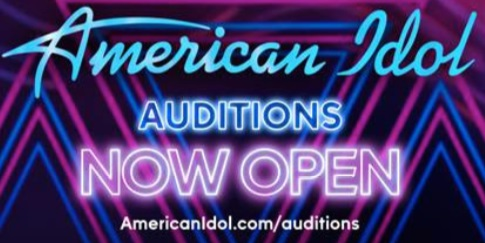 American Idol Audition, Registration, Online, Apply, Form