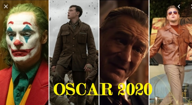 OSCAR Nominations, OSCAR Nomination List, Academy Award, 92 Academy Awards, OSCAR