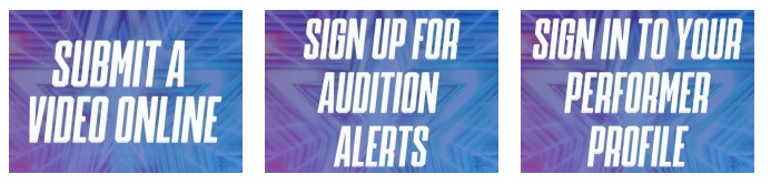 AGT Audition, Video Submit